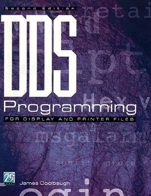 Bookstores com: DDS Programming for Display and Printer