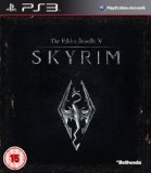 The Elders Scroll V - Skyrim