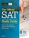 Official SAT Study Guide, 2018 Edition