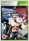 WWE Smackdown vs Raw 2011 - Classics Edition (Xbox 360)