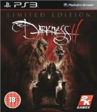 The Darkness II - Limited Edition (Sony PS3)