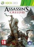 Assassin's Creed 3 (Xbox 360)(2CD)